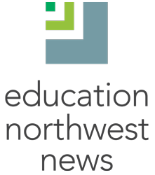 Education Northwest News logo