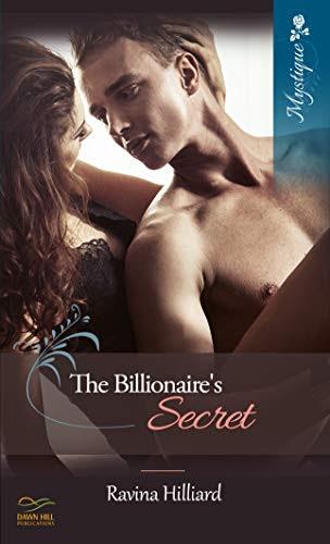 Cover for 'The Billionaire's Secret'
