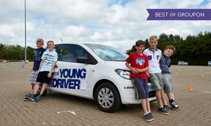 Under 17s Driving Lessons