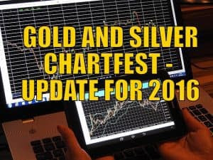 Gold and Silver ChartFest – Update for 2016