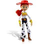 Boneca Jessie com Som 32 Falas - Toyng