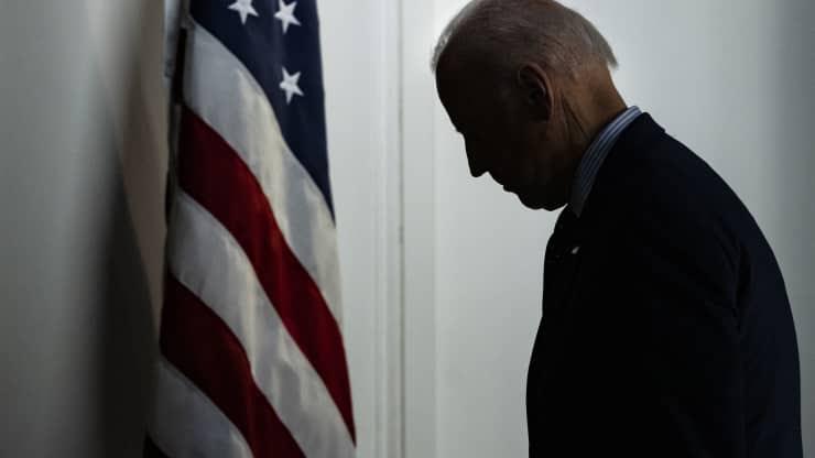 Profile of President Joe Biden