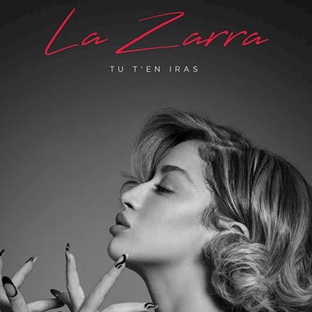 Cover Single La Zarra