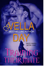 Training Their Mate by Vella Day