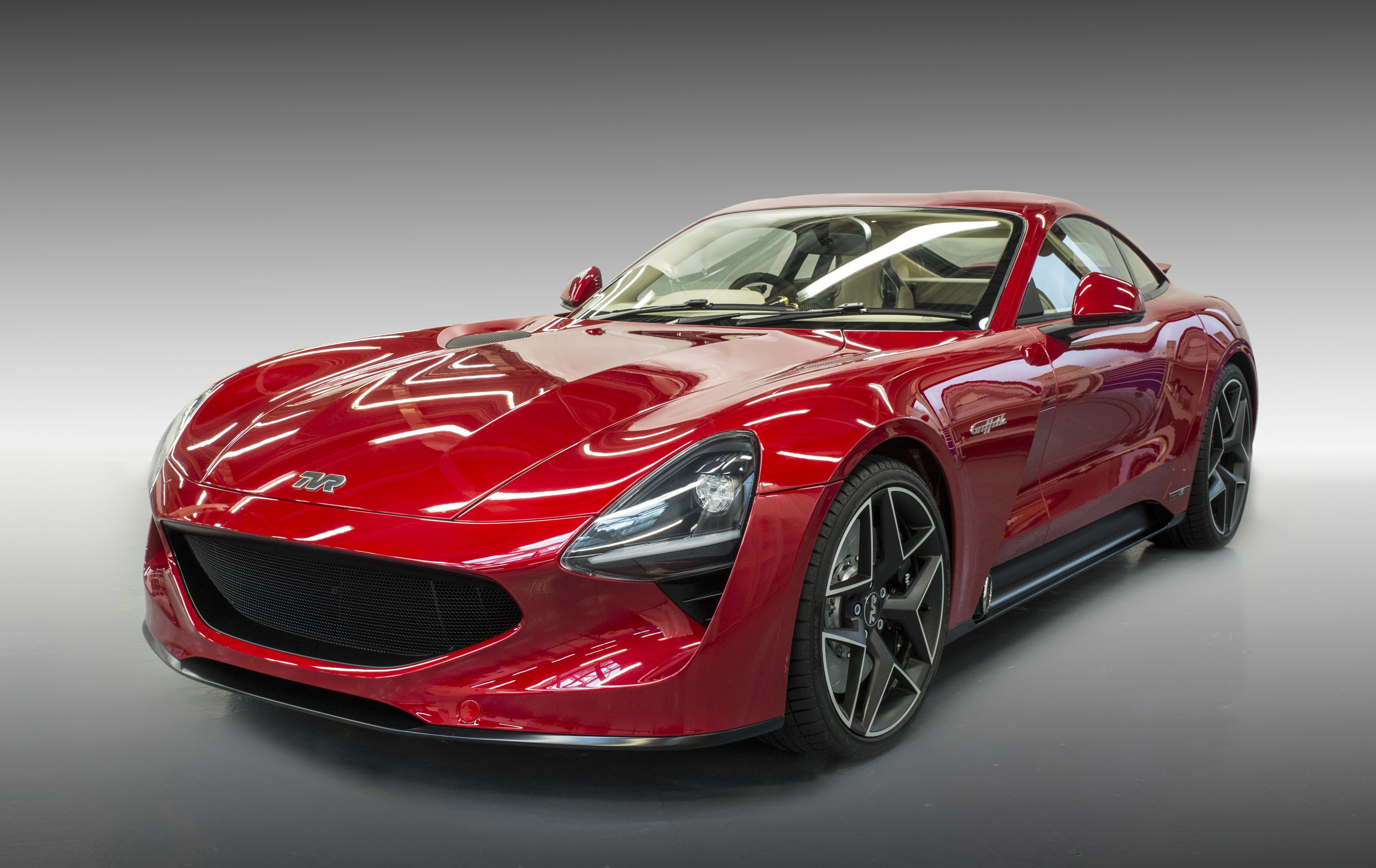 Image result for tvr griffith 2018
