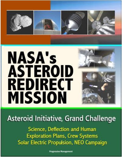 NASA ARM BOOK