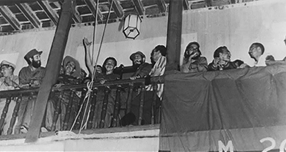 Y triunfó la Revolución… ¿Cómo lo contó la prensa? (+ Fotos y Audio)