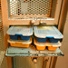 Inmates see kosher food as fresher and safer than the usual.