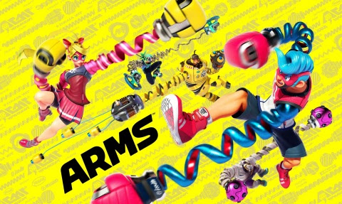 The Nintendo Direct video detailed many new features about ARMS, including key characters, attribute ...