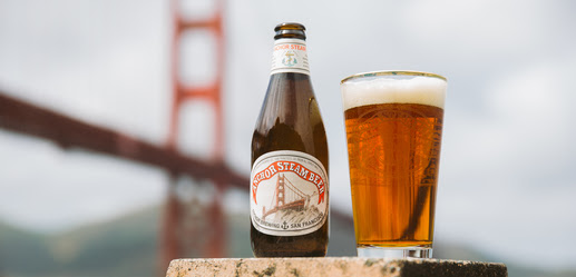 Introducing Our Limited-Edition Anchor Steam Artist Label