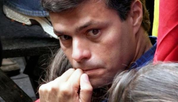 Leopoldo López se negó a que le practicaran el examen de reconocimiento médico legal, fundamental en ese tipo de denuncias ¿Entonces?