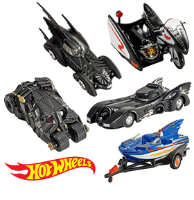 SALE HOT WHEELS VEHICLES
