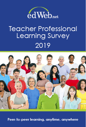 2019 Teacher Professional Learning Survey