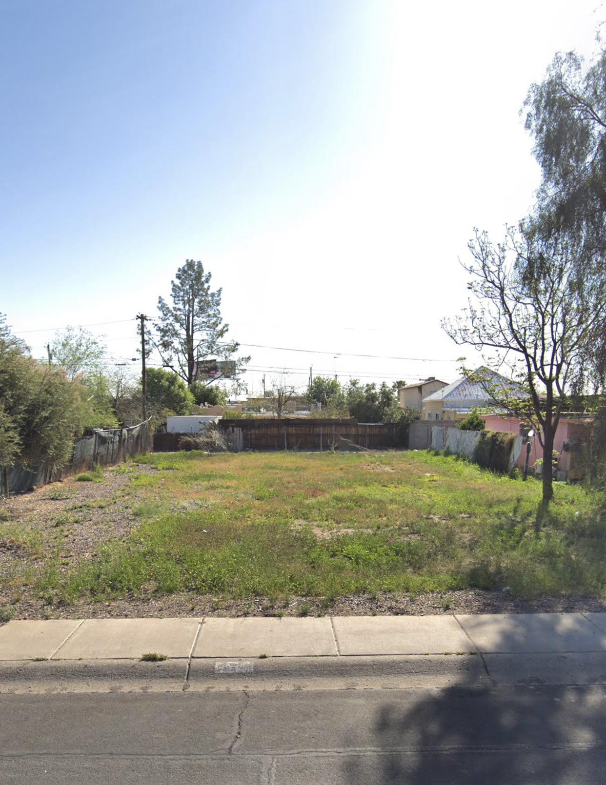 14513 N Alto St El Mirage, AZ 85335 vacant lot wholesale listing