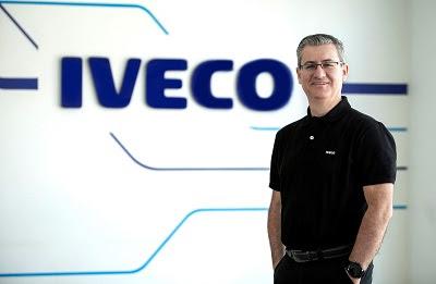 Iveco é reconhecia pelo desempenho no mercado brasileiro no ano de 2020 www mqjpg