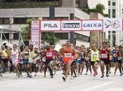 En esta oportunidad la carrera contó con la presencia de corredores provenientes deBahrein, Etiopía, Kenia, Uganda, Tanzania, Argentina, Ecuador y Bolivia.