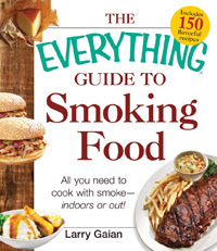 Smoking Food Coming in May