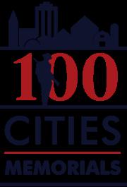 100 cities 100 memorials