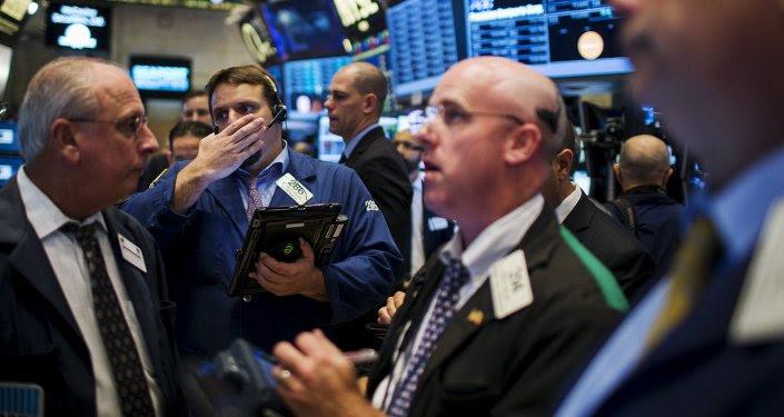 Inversores en Nueva York