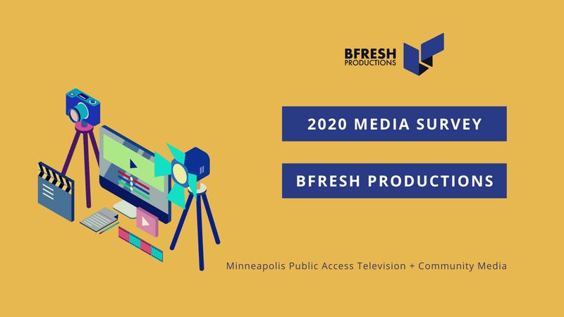 b fresh productions