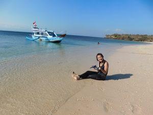 pantai pink 2 lombok