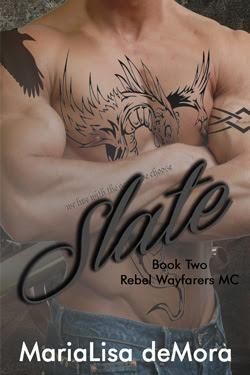 Slate, book #2