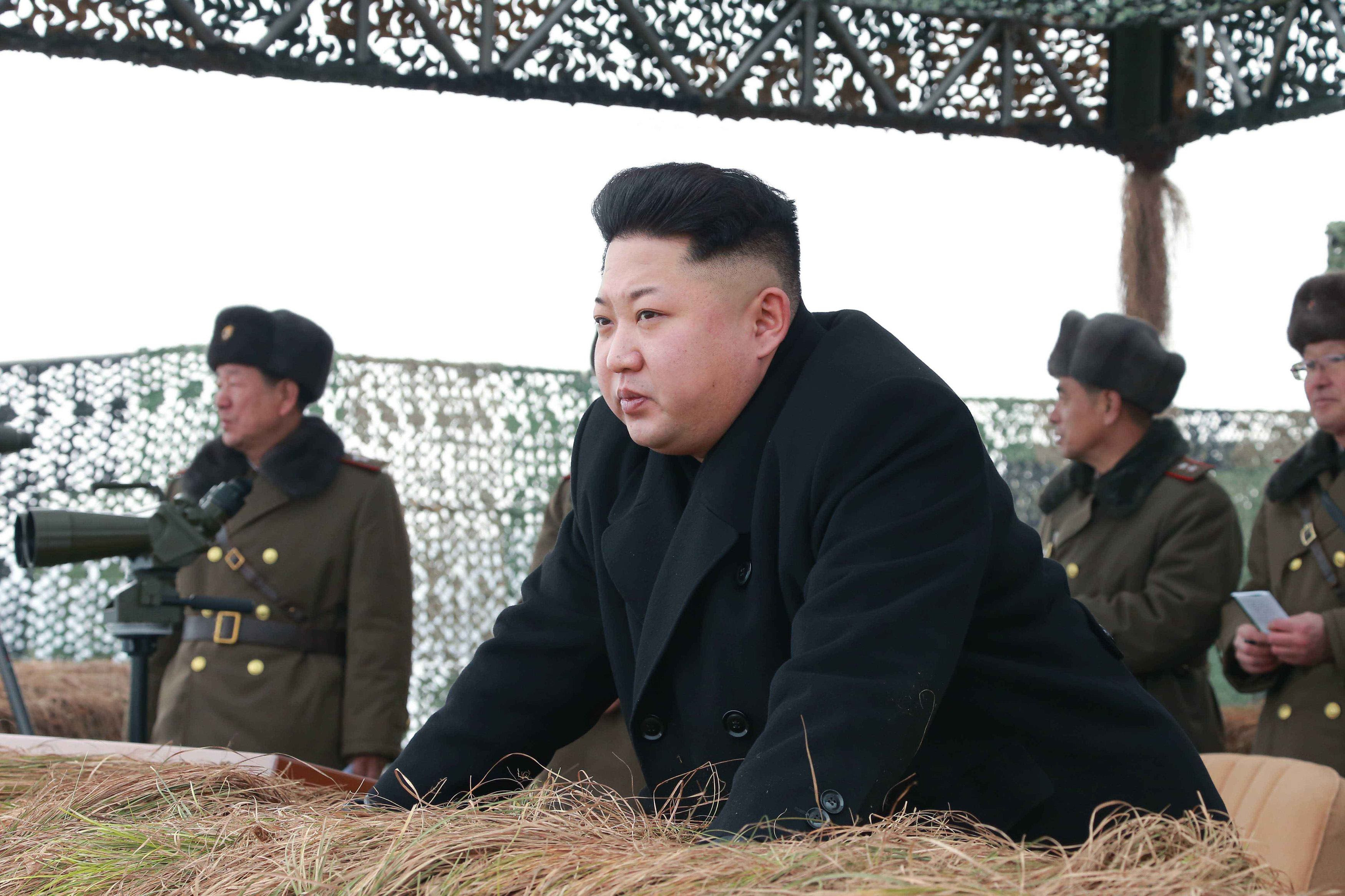 Image result for kim jong un images