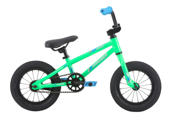 "Haro Shredder 12"" Boys"