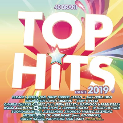 Top Hits Estate 2019 [Compilation, 2CD] (2019)