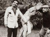 Los gigantes de las letras latinoamericanas se reunieron en 1971, en una entrevista que quedó registrada por Televisión Nacional de Chile, canal estatal, en pleno auge del Gobierno de Salvador Allende.