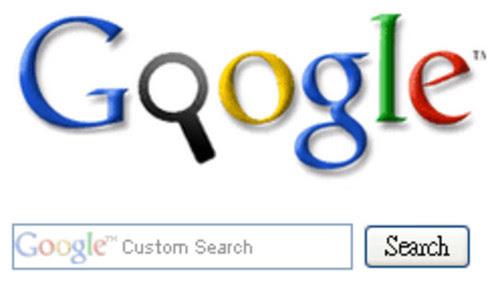 Google Custom Search