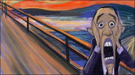 obama shock