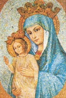 Znalezione obrazy dla zapytania NAJŚWIĘTSZEJ MARYI PANNY, MATKI KOŚCIOŠA Święto