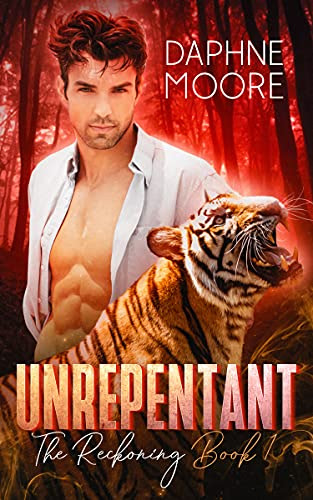 Cover for 'Unrepentant (The Reckoning Book 1)'