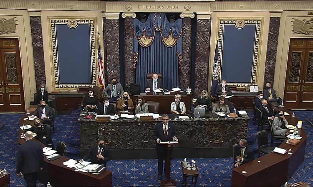 Donald Trump impeachment: Senate trial expected to vote to acquit today
