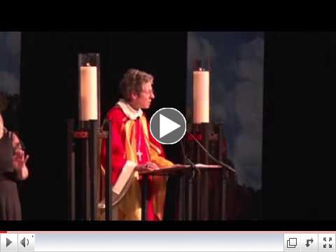 Presiding Bishop