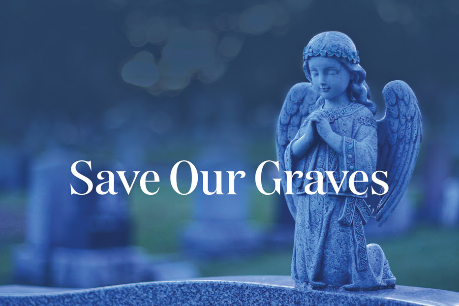 Save Our Graves