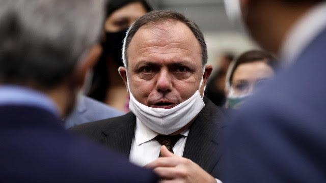 Investigado no STF, Pazuello afirma que crise no AM foi 'situação desconhecida'