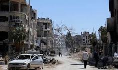 L'attaque de Douma, «une mise en scène» ? Un reporter allemand de la ZDF s'interroge