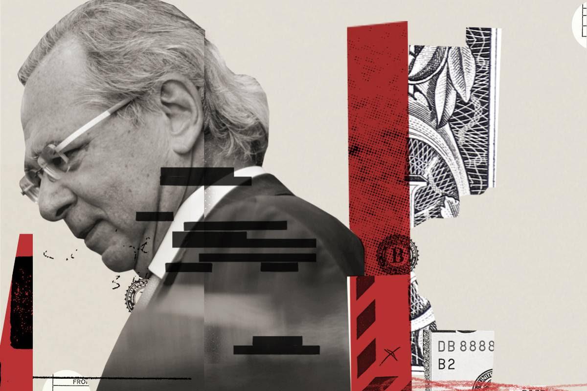 Paulo Guedes e Campos Neto, do Banco Central, são donos de 'offshores'