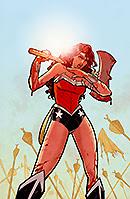 Absolute Wonder Woman