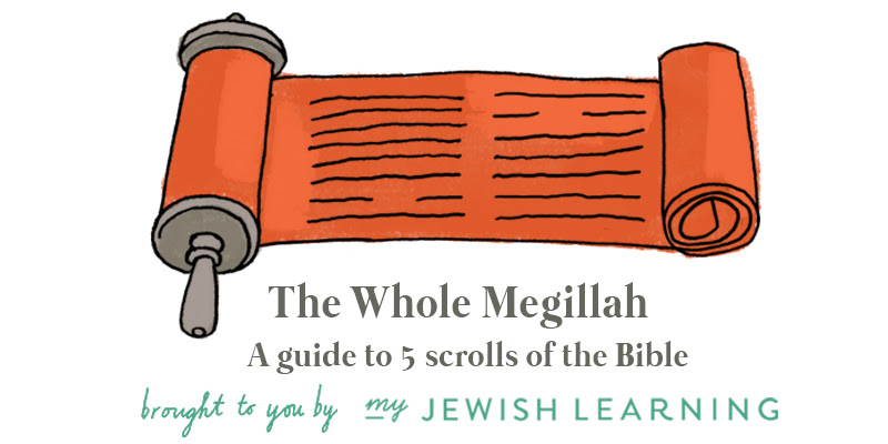 The Whole Megillah
