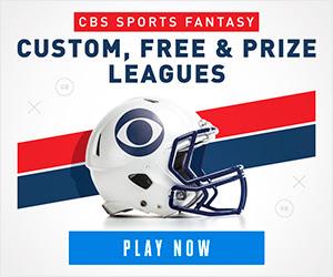 CBS Fantasy Football