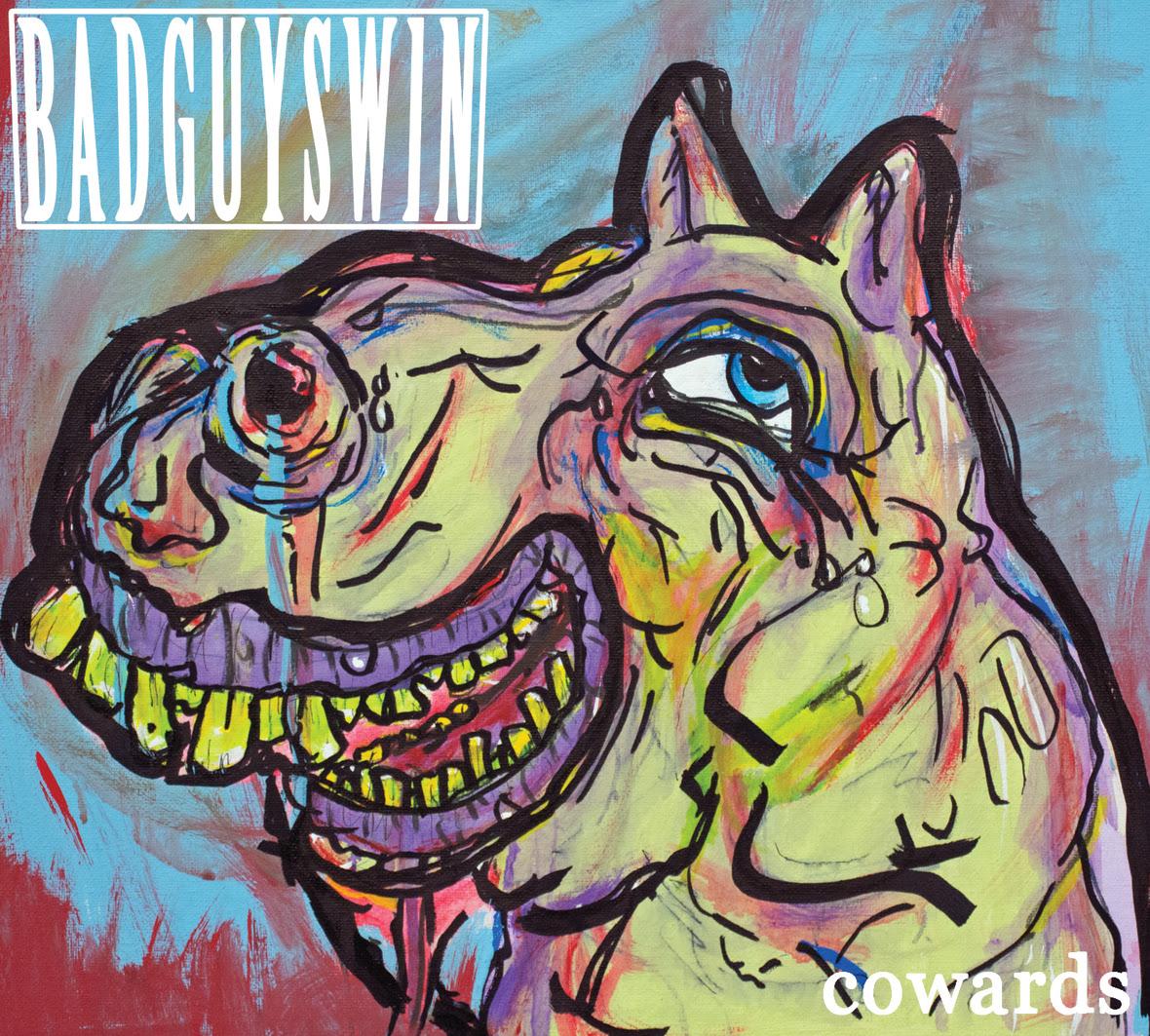 bgw-cowards-albumcover
