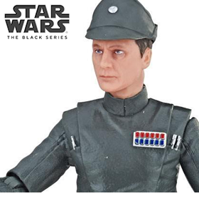 STAR WARS: THE BLACK SERIES 4-LOM & ADMIRAL PIETT
