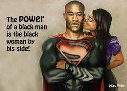 The Power of A Black Woman - blogged by: @Grace ...