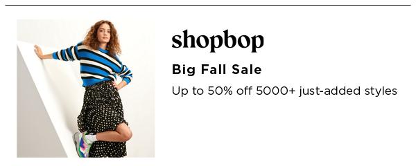 Shopbop Best Black Friday Sales
