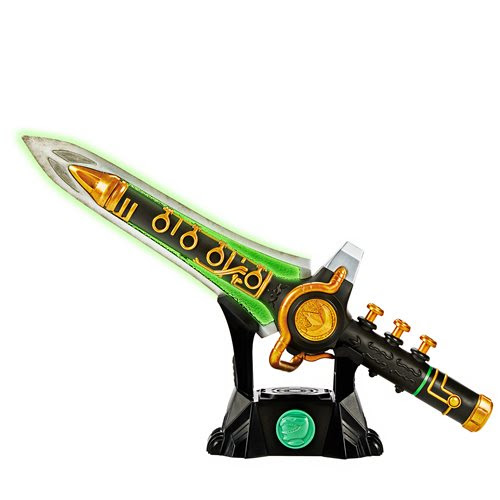 Image of Power Rangers Lightning Collection Dragon Dagger Prop Replica - JULY 2020