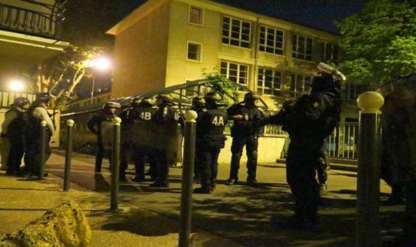 [Vidéos. Photos] Massy et Antony : nouvelle soirée de violences urbaines