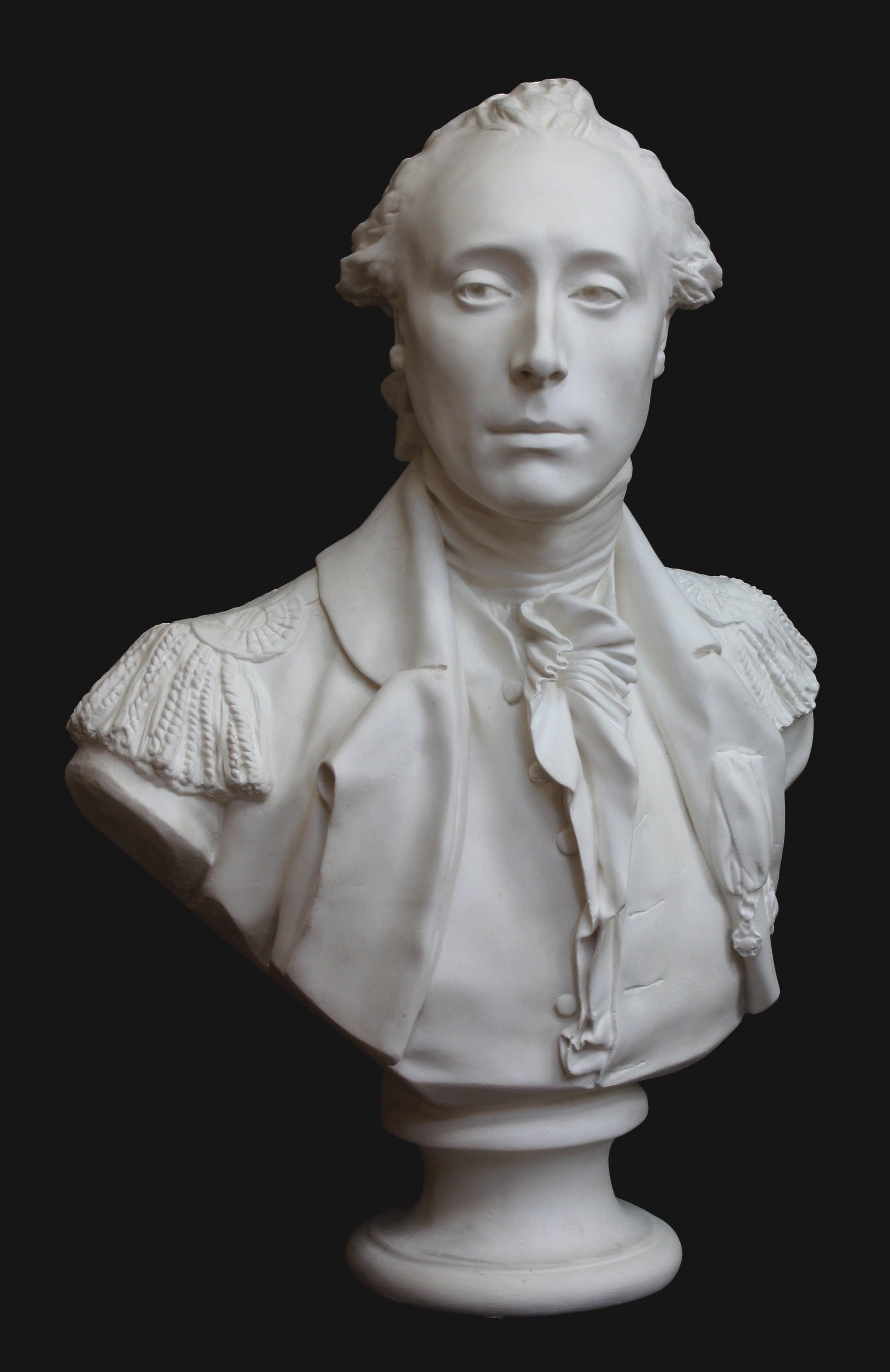 General Lafayette - Item #228